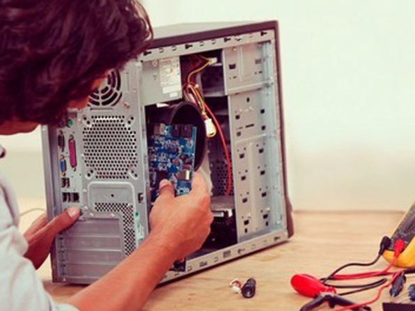 Build Your Own Custom Computer!