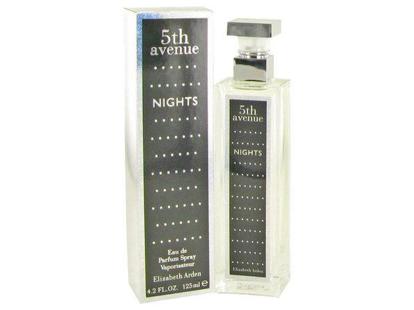 5th Avenue Nights by Elizabeth Arden Eau De Parfum Spray 4.2 oz for Women (Package of 2) - Product Image