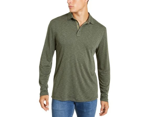 Tommy Bahama Men's La Jolla Cove Classic Fit Polo Shirt Green Size Extra Large
