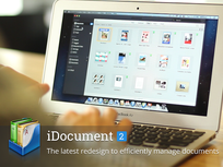 iDocument 2 - Product Image