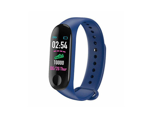 Smartwatch Activity Tracker Bracelet - Product Image