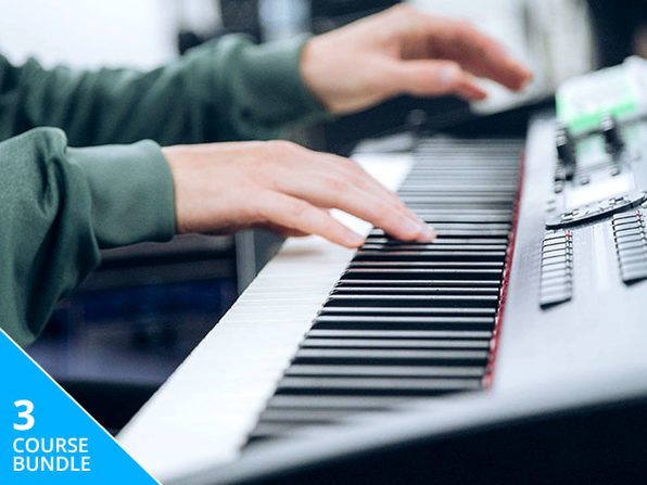 Pay What You Want: The Piano Lessons for Beginners Bundle