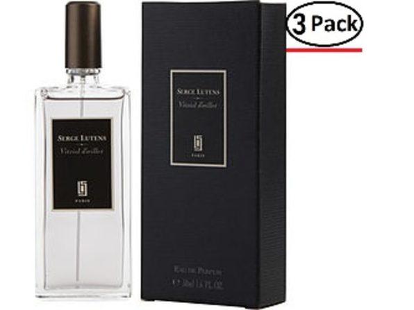 Serge Lutens Vitriol D'Oeillet By Serge Lutens Eau De Parfum Spray 1.6 Oz For Women (Package Of 3) - Product Image