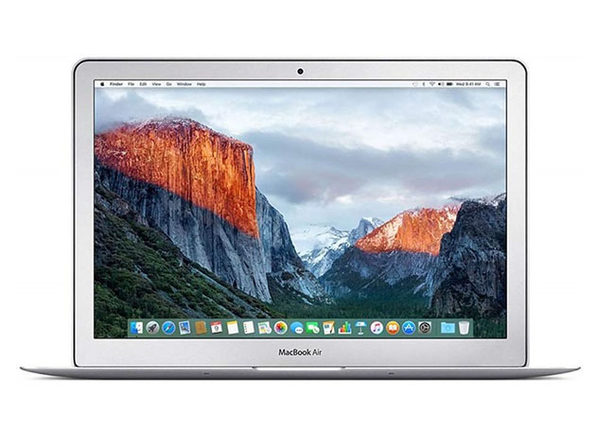 Macbook Air MMGG2LL/A 1.6GHz 8GB RAM 256GB (Refurbished)
