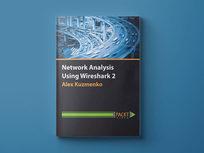 Network Analysis Using Wireshark 2 - Product Image