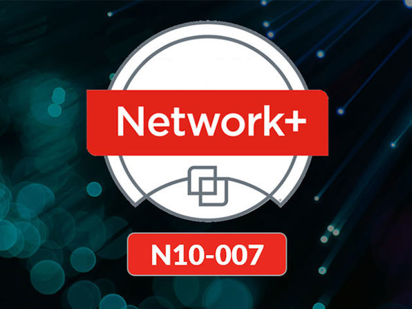 The Total CompTIA Network+ Certification N10-007 Prep Course