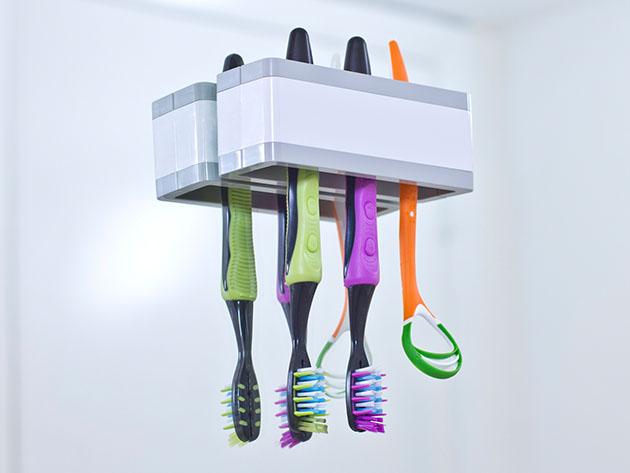 SensiFresh Toothbrush Holder