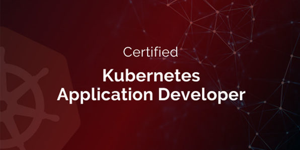 Certified Kubernetes Application Developer (CKAD) - Product Image