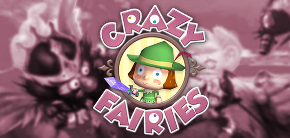 Crazy Fairies for Mac & PC - Product Image