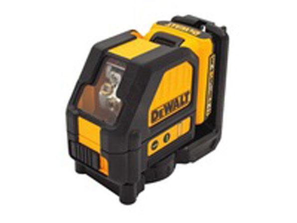 DEWALT DW088LG Green Line Laser Level - Product Image
