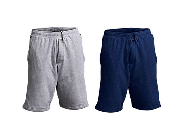 DudeRobe Shorts: Men's Luxury Towel-Lined Shorts