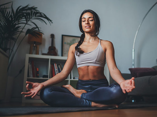 FREE: Mindfulness & Meditation For Beginners 4-Week Course