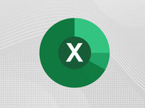 Microsoft Excel (365): Crash Course - Product Image