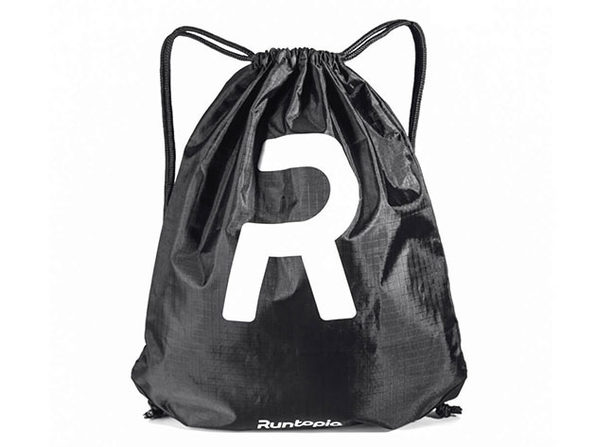 Runtopia Drawstring Backpack: 2-Pack