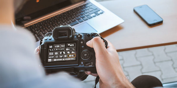 Photography Essentials: Understanding the Basics - Product Image