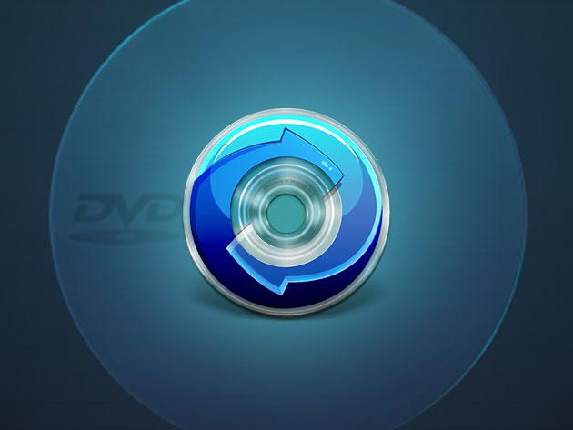 Stack Social Deal for MacX DVD Ripper Pro: Lifetime License