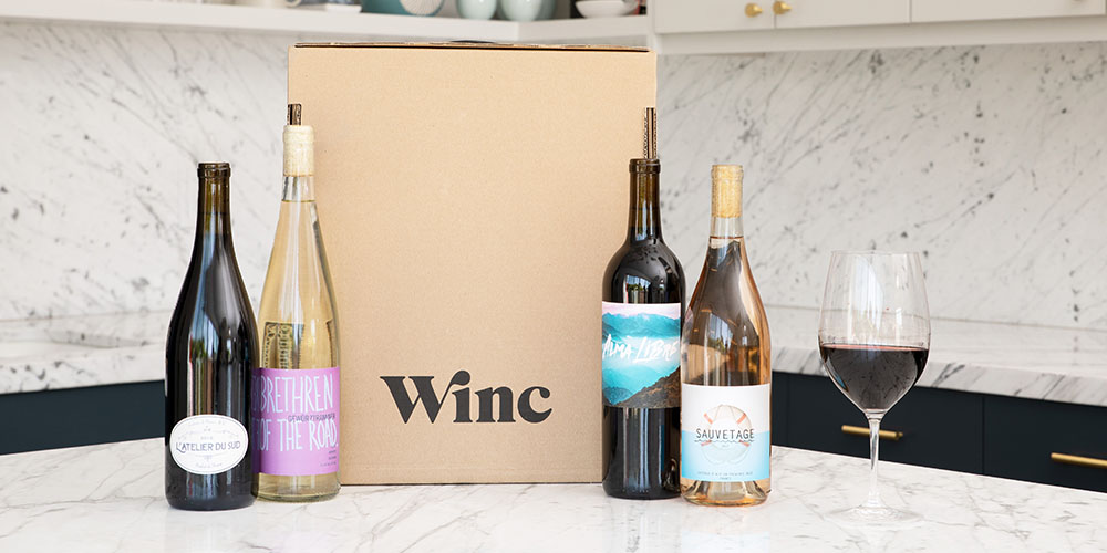 Build Your Own Box of Wines, on sale for $29.95 (45% off)