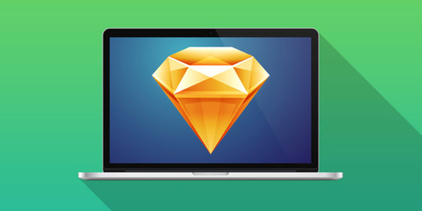 Sketch 3 from A to Z: Become an App Designer - Product Image
