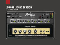Lounge Lizard Session - Product Image