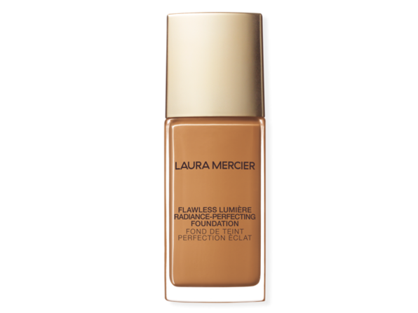 Laura Mercier Flawless Lumiere Radiance Perfecting Foundation - 5W1 Amber