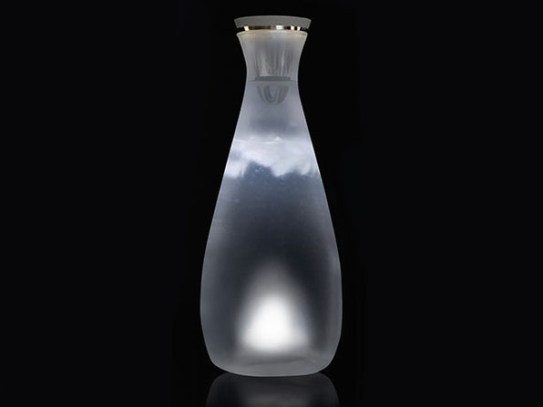 Vagnbys® Light Carafe