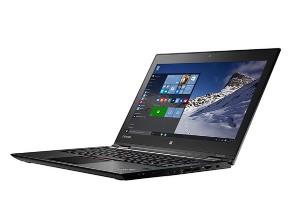 "ThinkPad Yoga 260 12.5"" PC - Product Image"