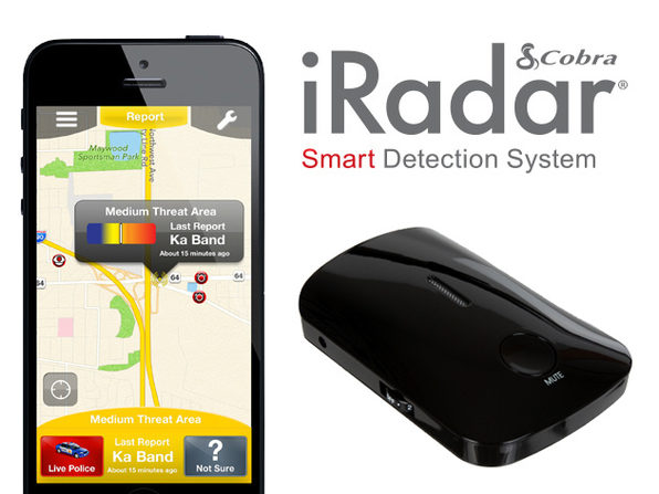 iRadar 150 - Product Image