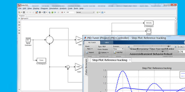 The Essential MATLAB & Simulink Certification Training