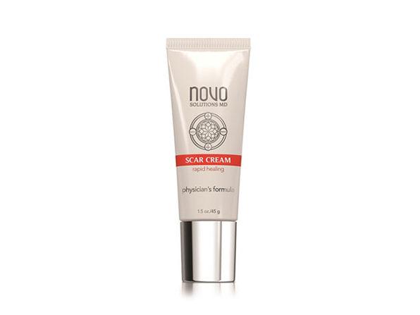Novo Solutions MD Scar Cream