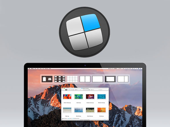 Mosaic Standard: App Manager for Mac