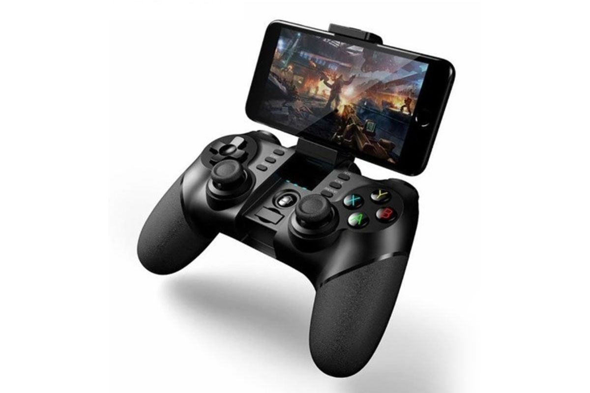 Dragon X5 Bluetooth Gaming Controller, on sale for $31.99 when you use coupon code VIPSALE20 at checkout