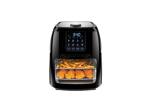 Chefman 6L Digital Multi-Functional Air Fryer