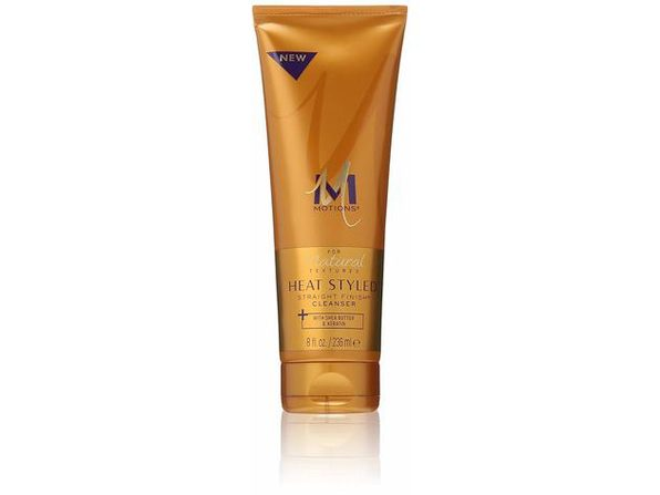 Motions 3021 Straight Finish Cleanser, 8oz - Gold