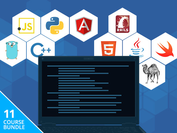 Programming 101 Bundle
