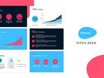 Slidebean Presentation Software: Lifetime Subscription (Premium Plan) - Product Image