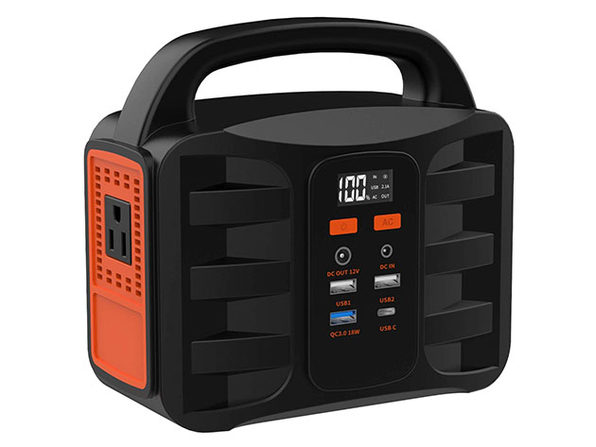 NTONPOWER Portable Power Station