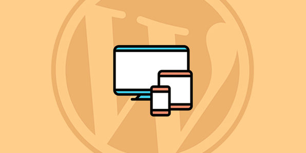 Building Websites With WordPress - Product Image