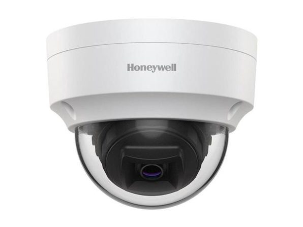 2MP RUGGED DOME CAMERA WITH 2.8MM FIXED LENS