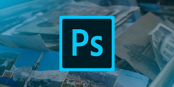Adobe Photoshop CC: Essentials Training - Product Image