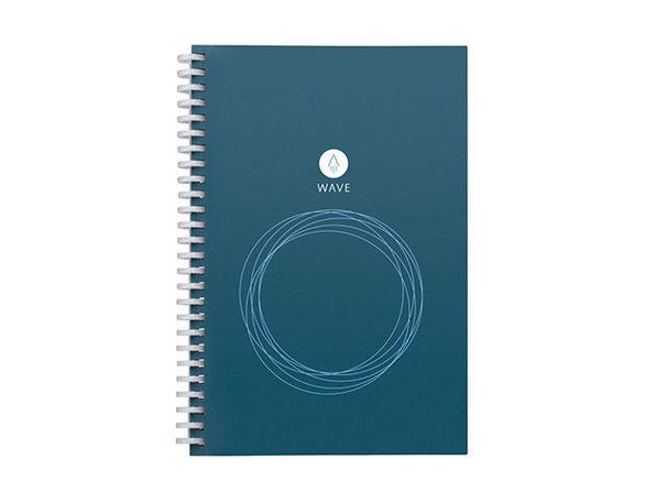 Rocketbook Wave Reusable Smart Notebook: Executive