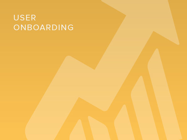 Growth Hacking: User Onboarding - Product Image