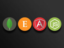 Mastering MEAN Web Development: Expert Full Stack JavaScript - Product Image