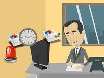 Time Management Skills - Product Image