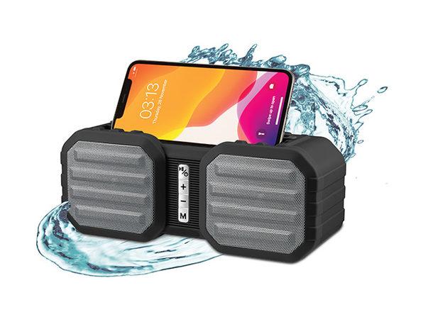 Coby® Ranger Portable Speaker