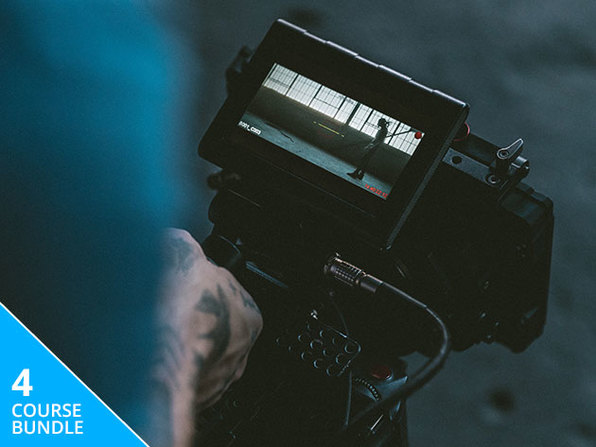 The Film Director Essentials Bundle