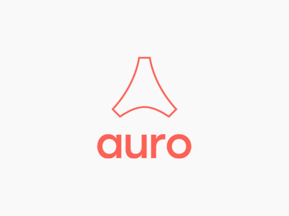 Auro - #1 Fitness & Wellness App: 1-Yr Subscription