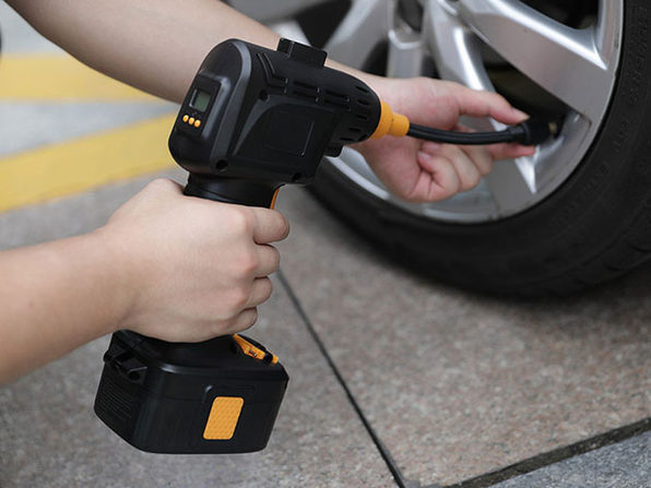 Autowit Cordless Tire Inflator