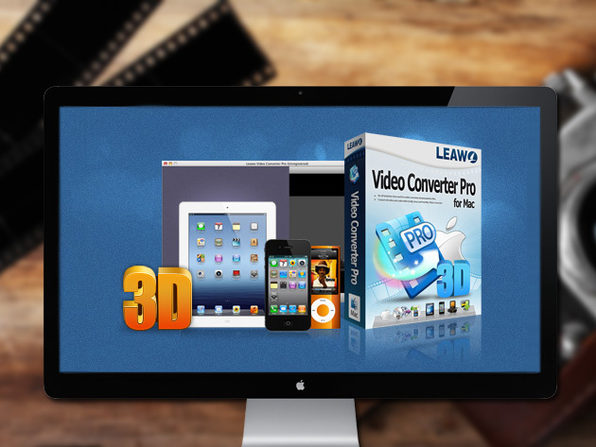 Video Converter Pro - Product Image