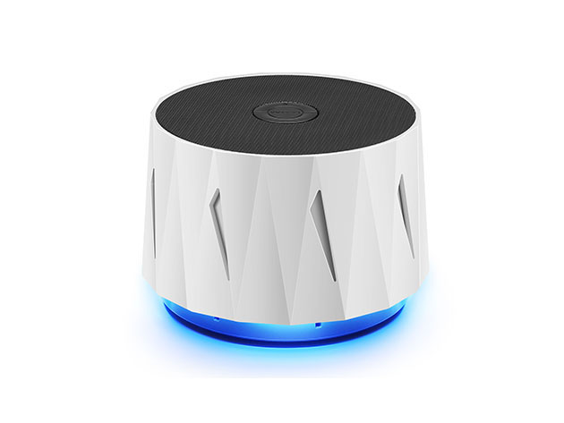 Sleep Better With Help From This White Noise Machine