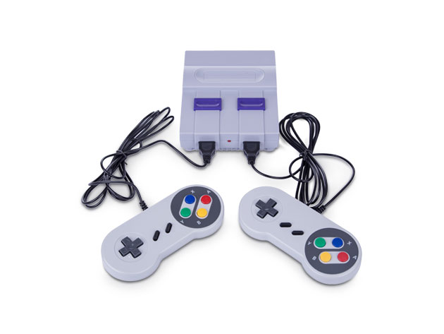 Relive Childhood With These Classic Game Emulator Consoles   The